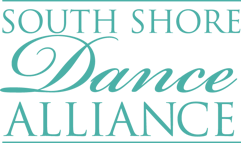 South Shore Dance Alliance Logo